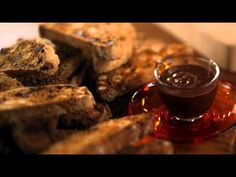 Paul Hollywood's Bread   1x03 Continental Breads