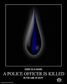 I wish this wasn't true but, unfortunately, it is.Please remember the New Orleans police officer Daryle Holloway,killed this weekend.My prayers are with his family and his law enforcement family. Cop Wife, Police Officer Wife, Police Wife Life, Police Family, Police Cops, Police Humor, Support Law Enforcement, Law Enforcement Officer, Law Enforcement Quotes