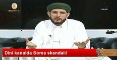 Devriye Haber : Din Simsarları Soma için SMS ile Fatiha Okudular
