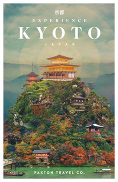 Experience the REAL Japan. paxtontravel.co