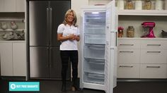 Wistia video thumbnail - Haier HVF260WH2 258L Upright Freezer appliance overview by product expert - Appliances Online