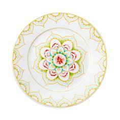 'Lotus' Side Plate