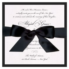 grace unique wedding invitation by the green kangaroo wedding