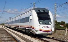 CRÓNICA FERROVIARIA: España: Renfe programa 1.100 trenes de pasajeros e...