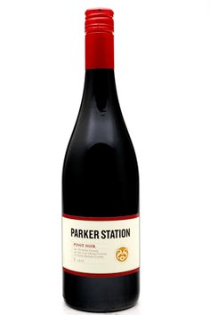 Parker Station Pinot Noir 2015 had at wine club 11.16 and paired well w/ turkey.  Smooth & fruity.  Fess Parker family vineyards. $14