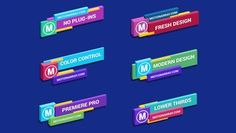 31 Best Vfx Images On Pinterest Motion Graphics Typography And