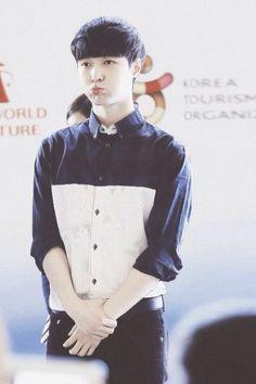 EXO Lay :3