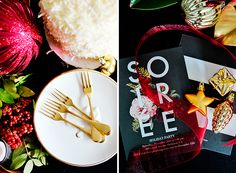 Holiday Soiree | Rue