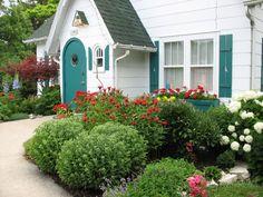 Pipka's-Sister Bay, Wisconsin.  Favorite gift shop in Door County!