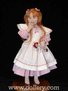 2006 Julie Fischer Dolls