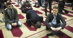 """Unterwegs in deutschen Moscheen: """"Viele Imame sind geradezu religiös abgedreht"""" - SPIEGEL ONLINE - Google+"""