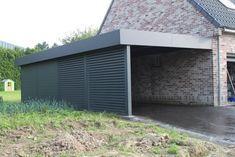 Pergola Attached To House Roof Plan Carport, Carport Garage, Pergola Carport, Pergola Kits, Pergola Attached To House, Pergola With Roof, Covered Pergola, Patio Roof, Pergola Ideas For Patio