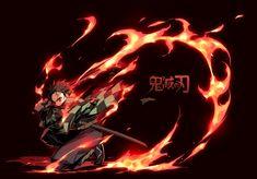 Anime Demon Slayer: Kimetsu no Yaiba Tanjirou Kamado Fondo de Pantalla Wallpaper Pc Anime, Eyes Wallpaper, Cool Anime Wallpapers, Background Images Wallpapers, Animes Wallpapers, Wallpaper Desktop, Wallpaper Backgrounds, Train Wallpaper, Mobile Wallpaper