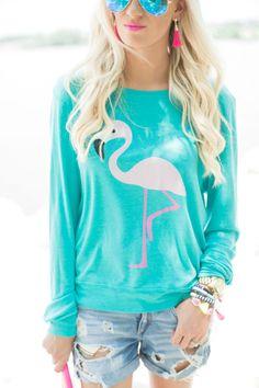 Great Cute Beach Night Sweater