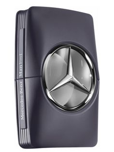 Mercedes Benz Man Gray Mercedes-Benz for men