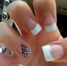 Oh these nails(;