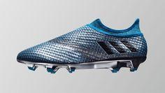 Adidas lança Mercury Pack com novas chuteiras para 2016 4cc9a63e9c6fe