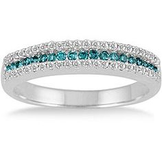 blue diamond band 300