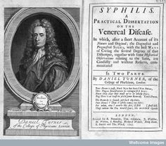 Daniel Turner, Syphilis, a practical dissertation...