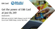 Let's start with No-Cost EMI and then we will come to Bajaj No-Cost EMI. Accordingly, No-Cost EMI is a type of the term 'EMI' wherein the key difference is, No-Cost EMI doesn't levy any charges from the card user financing their purchase on EMI. Does It Work, Finance, How To Apply, Cards, Key, Type, Website, Unique Key, Keys