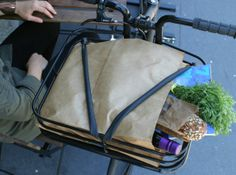 Bike Porter | Mission Bicycle Company