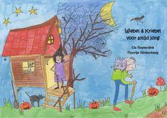 Kinderboekenweek 2016, verhaal met verwerkingsopdrachten