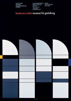 Bauhaus (Erdinç Bakla archive)