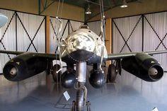 Messerschmitt Me 262B-1A Nachtjäger (Night Fighter)