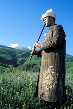 kyrgyz musicians - Google Search