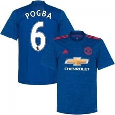 """Use Promo Code """" TheBeautifulGame """" to get $5.00 Off your order  Brand New Soccer Jersey  100% Polyester  Free Regular Shipping Paul Pogba, England League, Football Shirts, Soccer, Brand New, Tops, Free, Kit, T Shirts"""