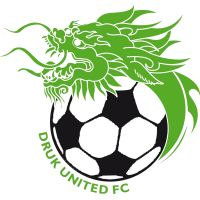 Druk United F. Soccer Logo, Football Team Logos, National League, Club, Badge, The Unit, Asia, Football, Coat Of Arms