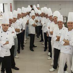 The chefs at Brazil Bethel http://MinistryIdeaz.com