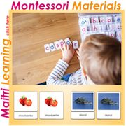 There is never a time in a Montessori child's life when they are told to stop, slow down, quit learning and wait for the rest of the class to catch up. There is always the next stage, the next materials, the follow up lesson. It's really irrelevant where the rest...