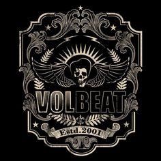 Volbeat logo
