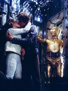 """""""The Empire Strikes Back"""" (1980) Still my favorite Star Wars movie, and one of my favorite movies of all time."""