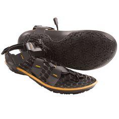 Lizard Raven Sport Sandals (For Men))