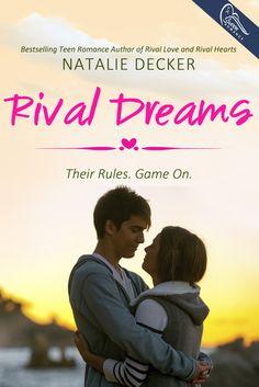 Rival Dreams - Natalie Decker