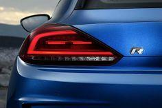 VW Scirocco改款變臉換心 與車迷相約今夏   國際車訊   發燒車訊   udn