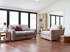 Sydney Sofa - Harveys