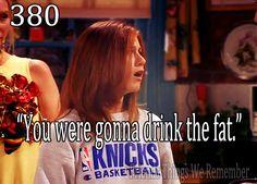I <3 Ross & Rachel!
