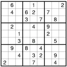 Printables Sudoku Worksheets words critical thinking and math on pinterest free printable sudoku worksheets for lots of levels