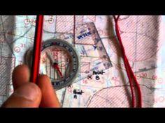 [Vidéo] Comment utiliser une boussole et une carte pour aller d'un point A à un point B ? Petit Camping Car, St Jacques, Planning, Le Point, Signs, Oriental, Backpack, Exterior, Blog