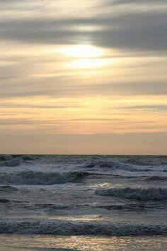 Beach Strand Katwijk aan zee