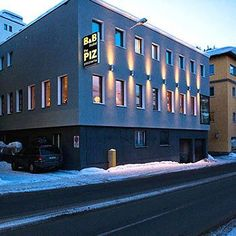 Hotel Piz (St. Moritz, Switzerland) | Expedia.com.br