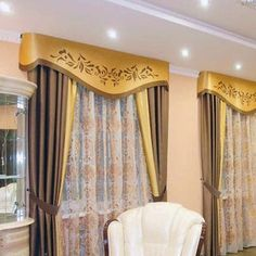 Bay Window Curtains Living Room, Door Curtains, Window Drapes, Window Panels, Valance, Custom Curtains, Patchwork Curtains, Canopy, Custom Made