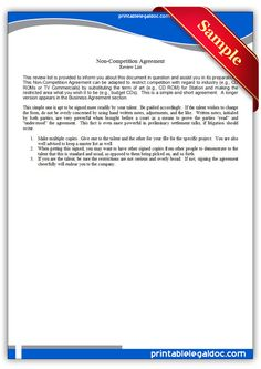 Printable Technology Sale Agreement Nonexclusive Template