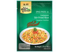 #Cantonese gebakken #rijst