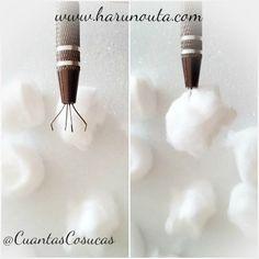Manicuras,Nail Art,Herramienta Nail Art