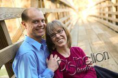 spokane engagement pictures