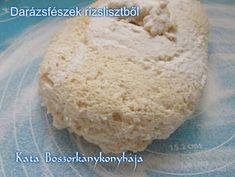 Darázsfészek rizslisztből (Gluténmentes)   Kissné Zilahi Katalin receptje - Cookpad receptek Turkey Mince, Keema Samosa, Vegetable Puree, Clarified Butter, Garam Masala, Healthy Alternatives, Cravings, Oatmeal